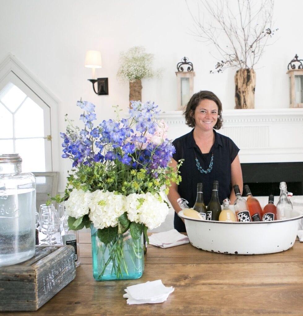 Episode #15: Kirsty Harmon: Blenheim Winemaker & General Manager