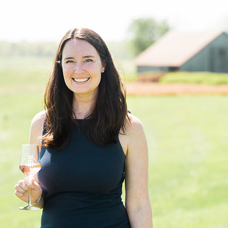 Episode # 17 Early Mountain Vineyards: Aileen Sevier VP Strategy & Marketing