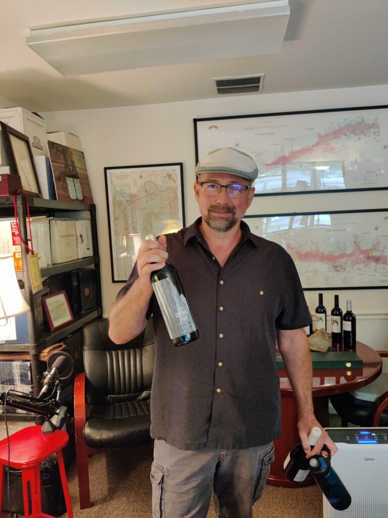 Fine Wine Confidential